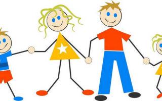 Что такое гражданский брак по семейному кодексу на 2019 год?