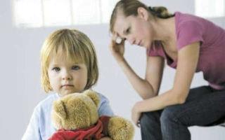 Женщина с ребенком после развода: права одинокой матери на получение содержания от бывшего мужа, детские пособия и льготы от государства
