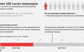 Субсидии инвалидам 1, 2, 3 групп в 2021 году: на жильё, ЖКХ, дают ли детям