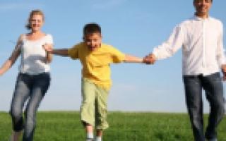 Почему права ребенка отличаются от прав взрослого? какие права есть?