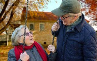 Повышение пенсии с 1 февраля 2021 года и на сколько: последние новости
