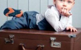 Можно ли прописать ребенка в квартиру где не прописаны родители в 2019 году?