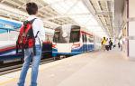 Со скольки лет можно ездить на поезде без сопровождения взрослых в 2019 году?