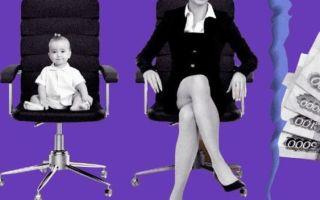 Облагается ли налогом материнский капитал по закону — 2021