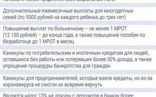 Пособие по безработице. Все ли получат обещанный МРОТ 12130 рублей?