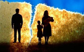 Алименты на содержание жены до 3 лет: размер в 2019 году, взыскание