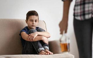 Вовлечение несовершеннолетних в распитие спиртных напитков: штраф в 2019 году