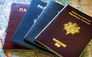 Нужен ли российский паспорт для выезда за границу в 2019 году? брать ли?