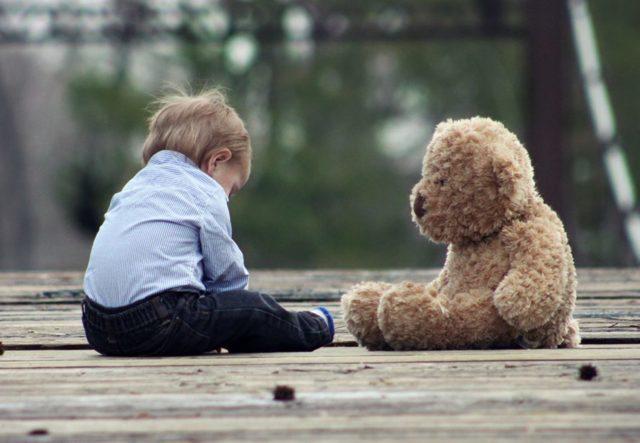 Как подать на алименты если мы не в браке но ребенок записан на отца в 2019 году?