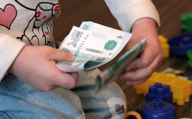 Как платить алименты ребенку а не жене в 2019 году? Можно ли?