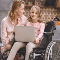 Алименты на ребенка инвалида в 2019 году: до и после 18 лет, сколько процентов
