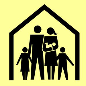 Льготы многодетным семьям в 2019 году: какие положены?