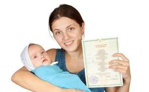 Как прописать ребенка по месту прописки матери в 2019 году: документы, что нужно?