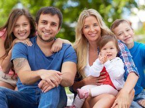 Как рассчитать прожиточный минимум на семью из 3, 4, 5 человек в 2019 году?