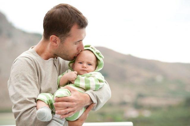 Права отца на ребенка в гражданском браке в 2019 году: как оформить и усыновить?