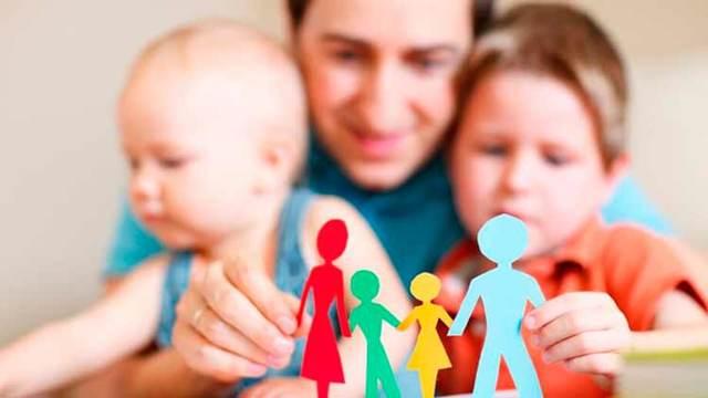 Как усыновить ребенка жены от первого брака в 2019 году? Процедура и документы
