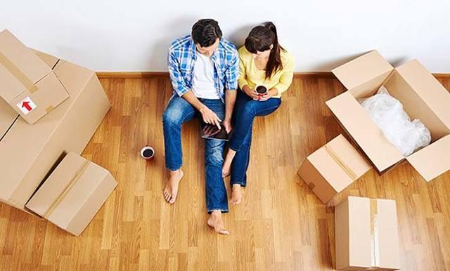 Оплата услуг ЖКХ если в квартире никто не прописан в 2019 году: как платить?