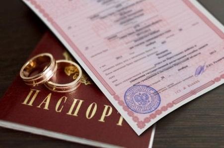 Можно ли подать на развод без свидетельства о браке в 2019 году?