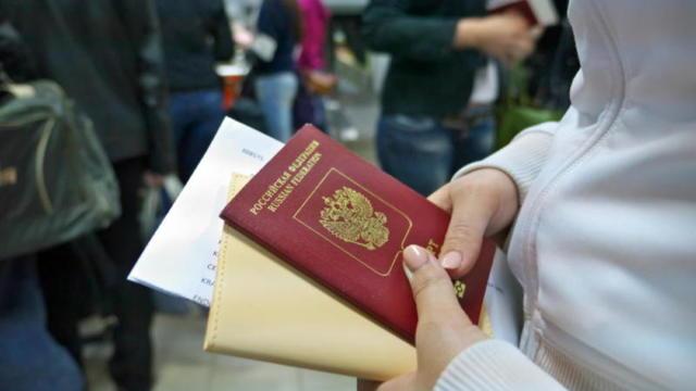 Штраф за отсутствие прописки в паспорте в 2019 году