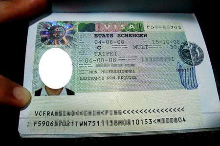 Какие документы нужны для выезда за границу с ребёнком в 2019 году?