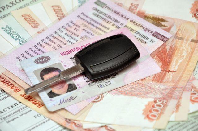 Лишение водительских прав за неуплату алиментов в 2019 году: могут ли лишить?