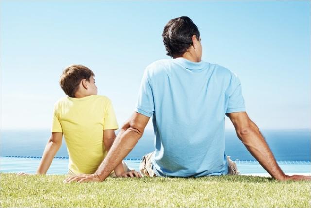 Как определить отцовство без ДНК? Как узнать кто отец ребенка?