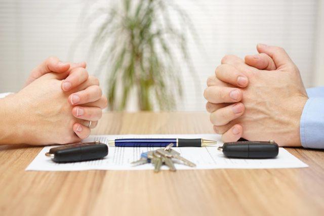 Правовые последствия расторжения брака в 2019 году, прекращение брака