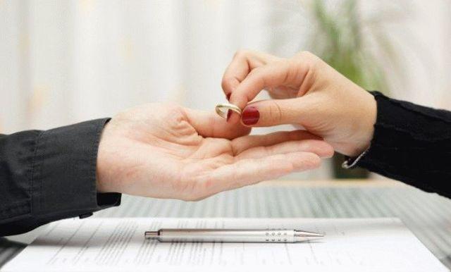Как подать на развод через Госуслуги в 2019 году: пошаговая инструкция