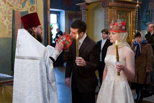 Как развенчаться в церкви после развода в 2019 году: процедура развенчания