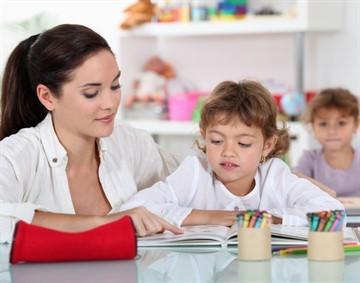 Характеристика на ребенка в органы опеки из детского сада и школы в 2019 году