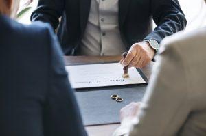 Заявление о заключении брака: как написать и подать в 2019 году?