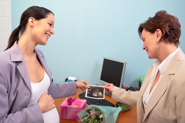Облагается ли НДФЛ пособие по беременности и родам в 2019 году?