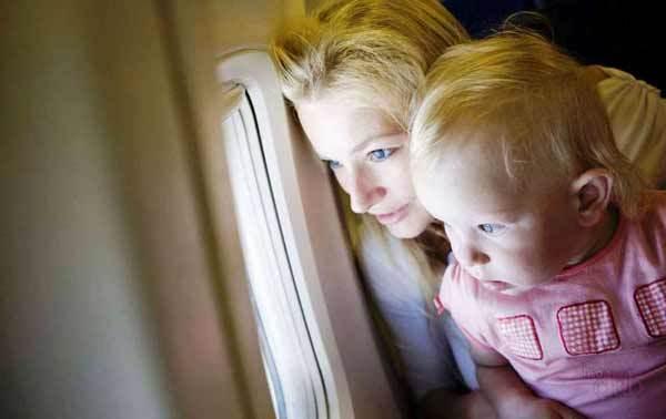 Нужно ли свидетельство о рождении при выезде ребенка за границу в 2019 году?