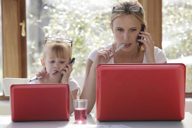 Сокращенный рабочий день для женщин с детьми до 14 лет: трудовой кодекс на 2019 год