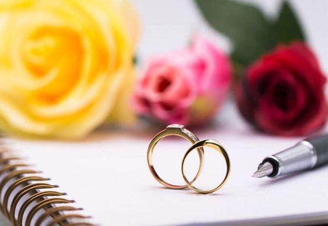 Как подать заявление в ЗАГС на регистрацию брака в 2019 году?