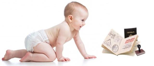 Как вписать ребенка в паспорт родителей в 2019 году: документы, через Госуслуги, МФЦ