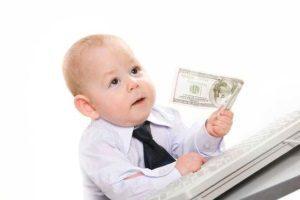 Алименты на 1 ребенка в 2019 году: размер, сколько процентов от зарплаты