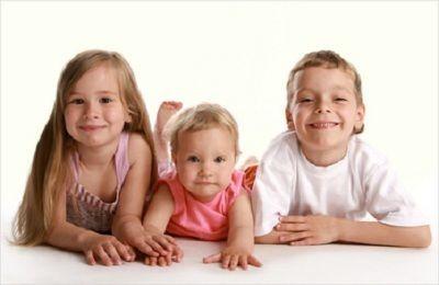 Алименты на 3 детей в 2019 году: размер, сколько процентов от зарплаты