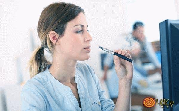 Можно ли продавать электронные сигареты несовершеннолетним в 2019 году?