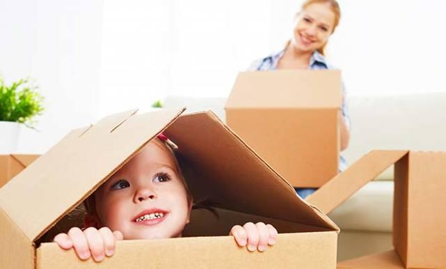 Можно ли продать квартиру если там прописан несовершеннолетний ребенок в 2019 году?