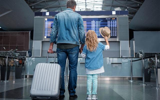 Разрешение на выезд ребенка за границу до 18 лет с бабушкой в 2019 году