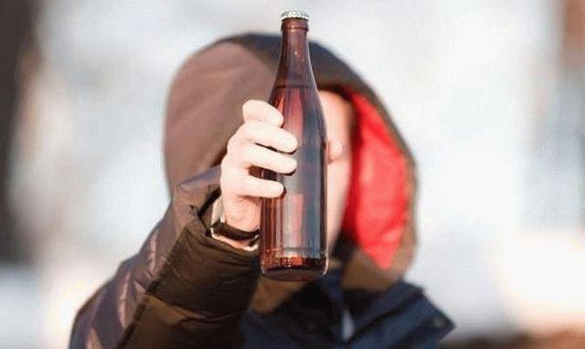 Можно ли продавать безалкогольное пиво несовершеннолетним в 2019 году?