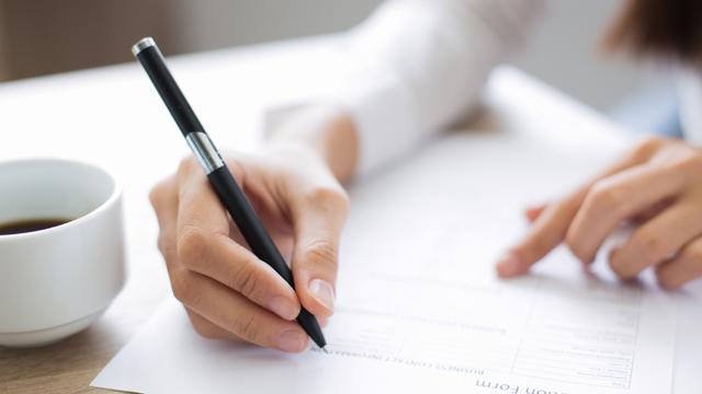 Соглашение о разделе имущества супругов в 2019 году: как составить?