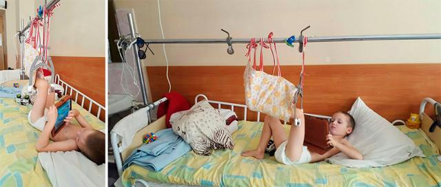 До скольки лет можно лежать в больнице с ребенком по закону на 2019 год?