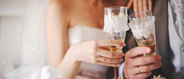 Чем отличается торжественная регистрация брака от неторжественной в 2019 году?