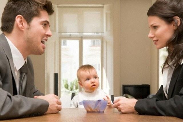Установление происхождения детей: как происходит в 2019 году?