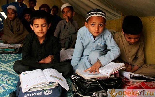 Декларация прав ребенка: 10 принципов международной декларации