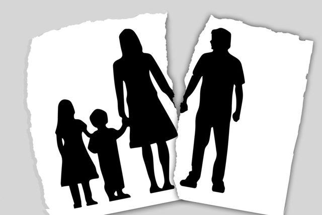 Можно ли развестись если ребенку нет 1 года в 2019 году? Дадут ли развод?