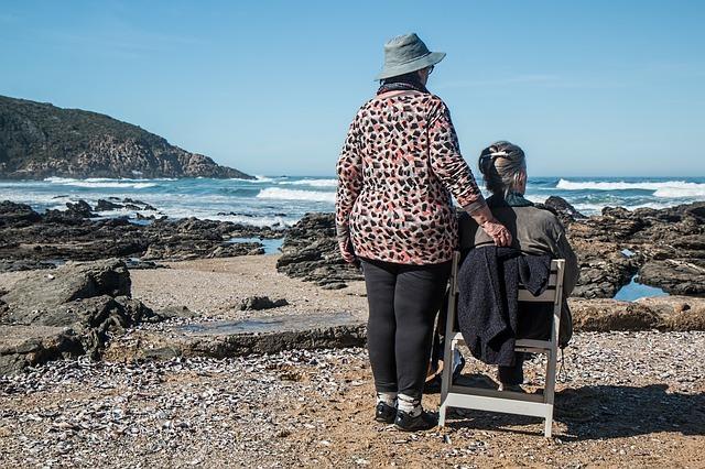 Приемная семья для граждан пожилого возраста и инвалидов в 2019 году
