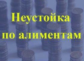 Ответственность за несвоевременную уплату алиментов в 2019 году: неустойка, пени, штрафы